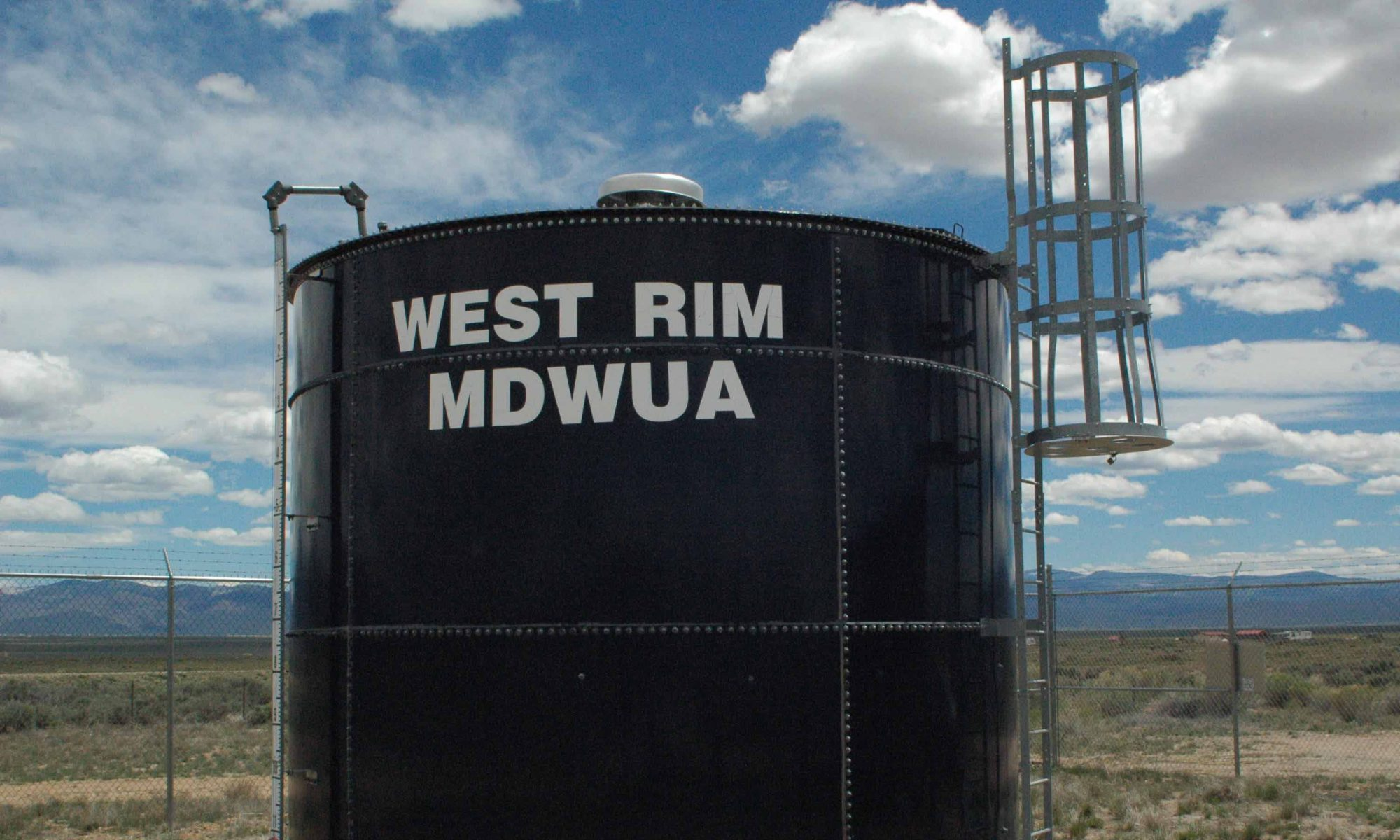 West Rim MDWUA
